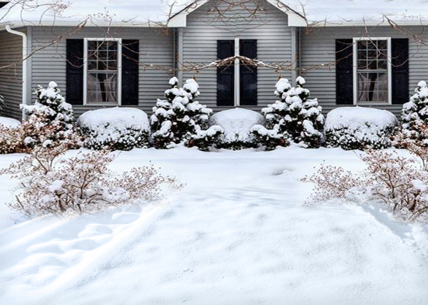 The Benefits of Installing New or Replacement Windows During Winter