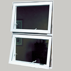 Double-Hung Windows
