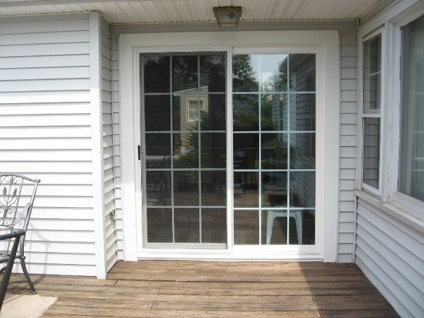 Add French Doors to Your Home