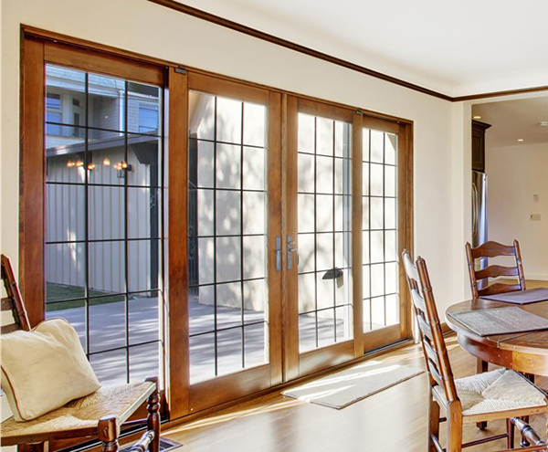 The Best Time To Replace Patio Doors