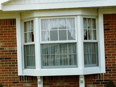 Window Styles Typically Seen on Home