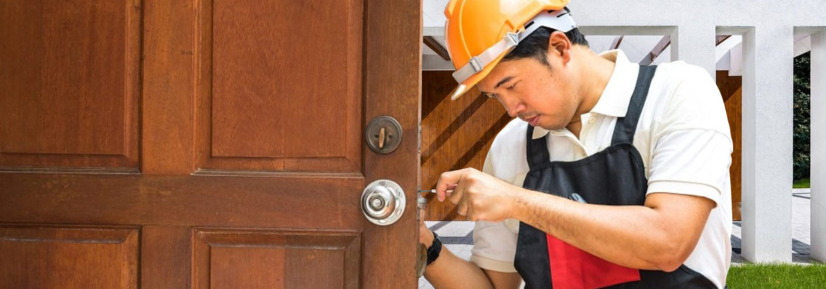 Door Installation in Connecticut and New York