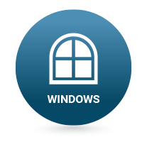 All Pro Windows, LC, Windows