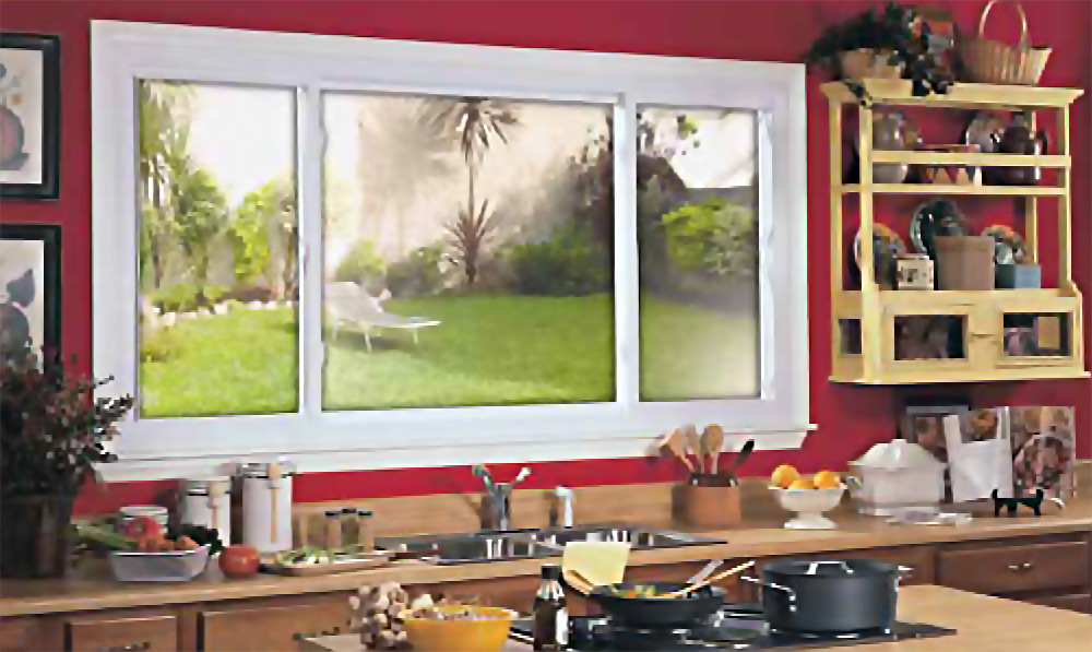Sliding Windows Installation