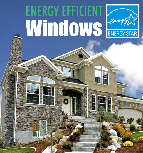 Energy efficient windows installation in bridgeport new for Efficient windows